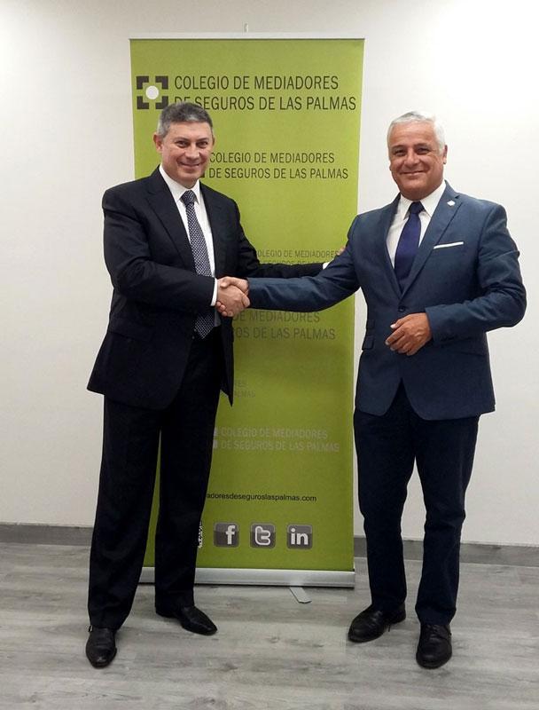 ACTIVE SEGUROS, firma protocolo de colaboración
