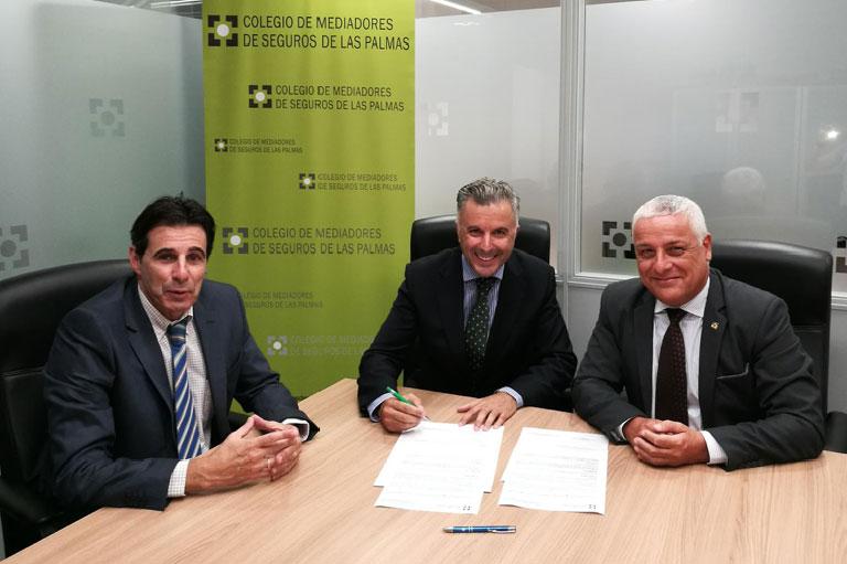 Acuerdo de colaboración con Pelayo