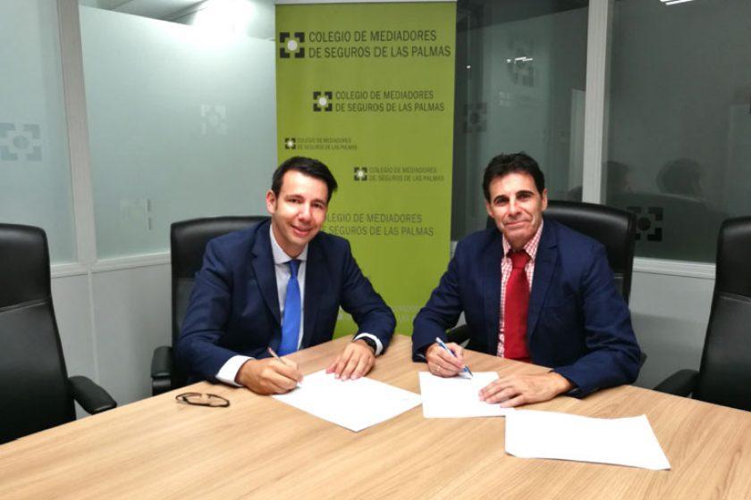 Acuerdo de colaboración con Segurcaixa Adeslas