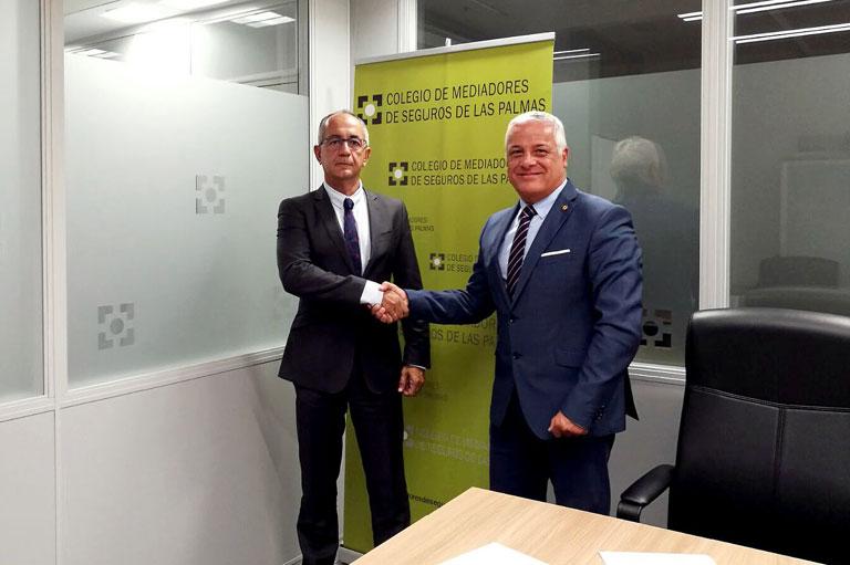 Acuerdo de colaboración con Servicios Cortazar y Asociados