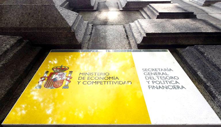 Cita anual con el Director General del Tesoro
