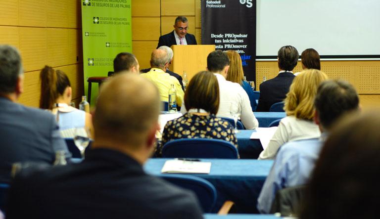 II Jornada del Mediador de Seguros en Canarias