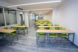 Instalaciones Mediadores de Seguros Las Palmas
