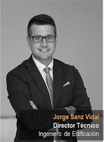 Jorge Sanz Vidal