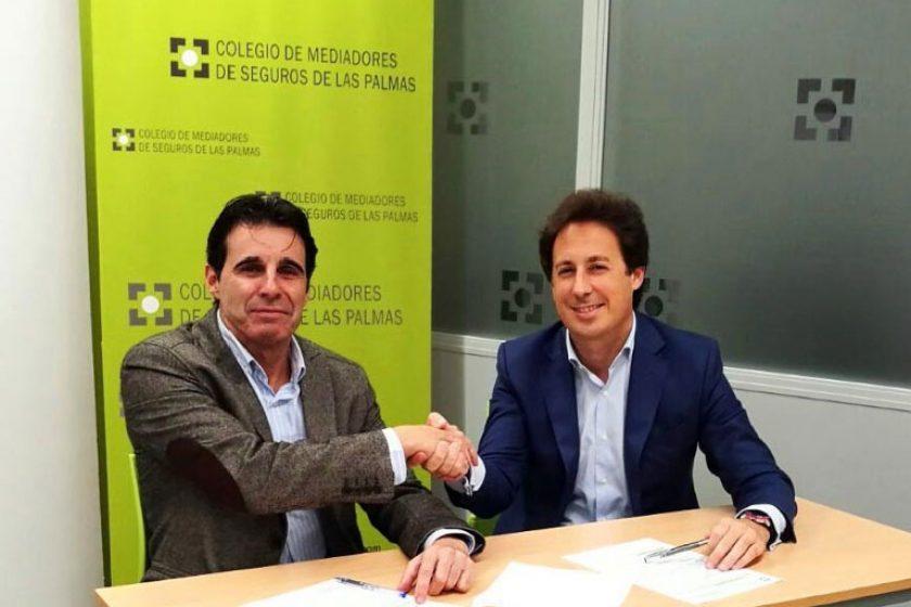 Liberty Seguros renueva el acuerdo de colaboración