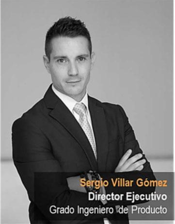 Sergio Villar Gómez