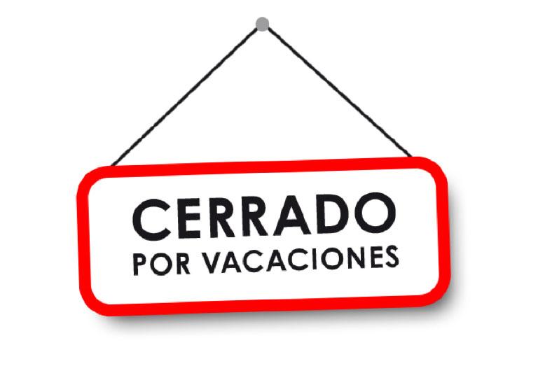 Cerrado por vacaciones mediadores de seguros colegio de mediadores de seguros de las palmas cerrado por vacaciones thecheapjerseys Image collections